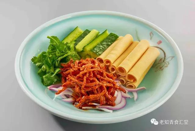 老知青食汇堂菜品美食推荐文章模板
