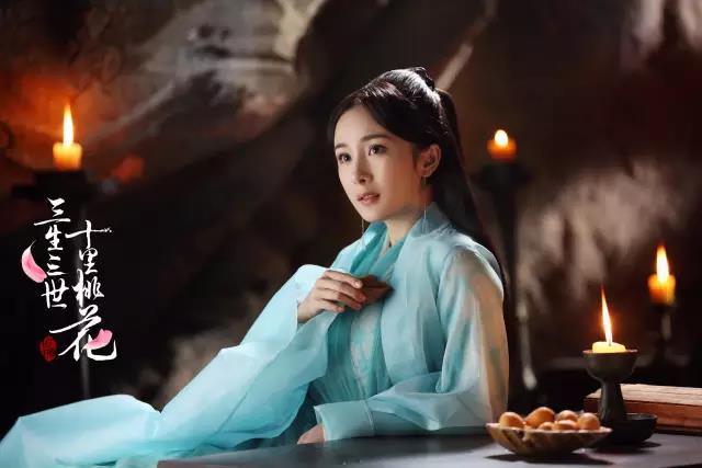 中国风古典电影电视剧宣传活动微信文章模板
